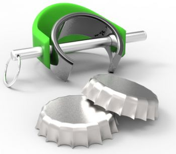 Jump In Bottle Opener